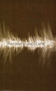imaginary landscape. hommage an john cage