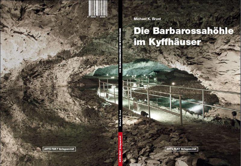 Die Barbarossahöhle im Kyffhäuser